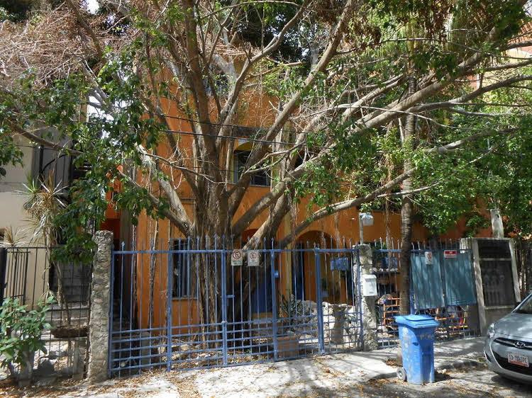 Casa Naranja - Happiness Apartment