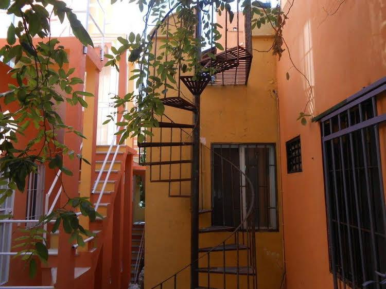 Casa Naranja - Bliss Apartment