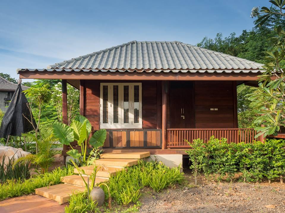 The Frog Khaoyai Resort