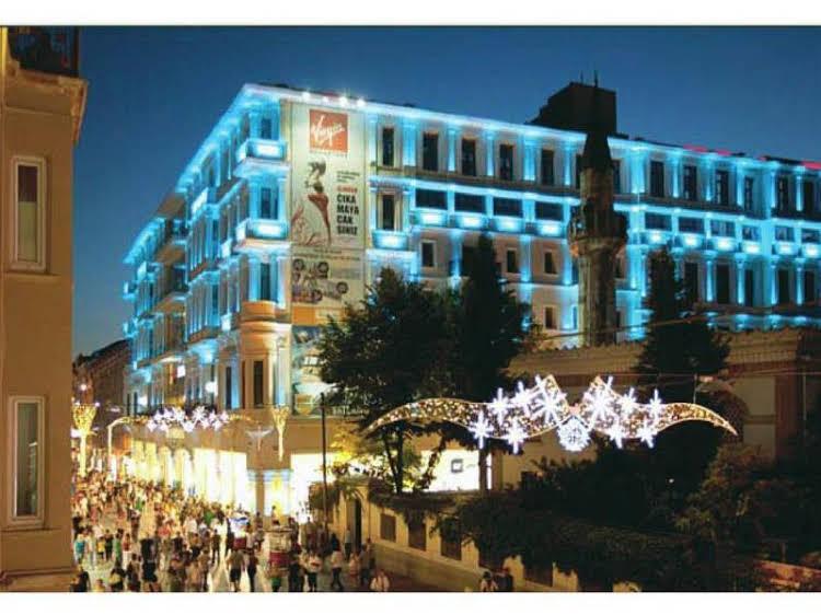 Venus Hotel Taksim