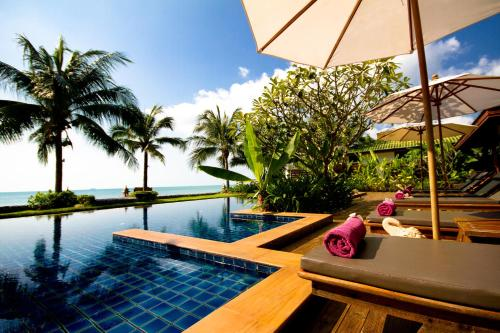 Baan Phulay Luxury Beachfront Villa