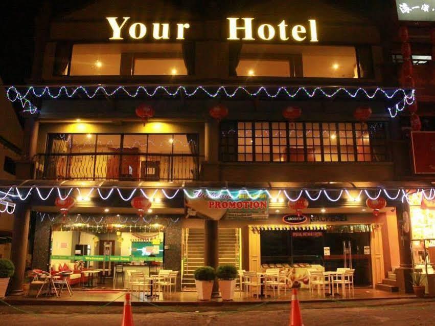 Your Hotel Genting Highlands
