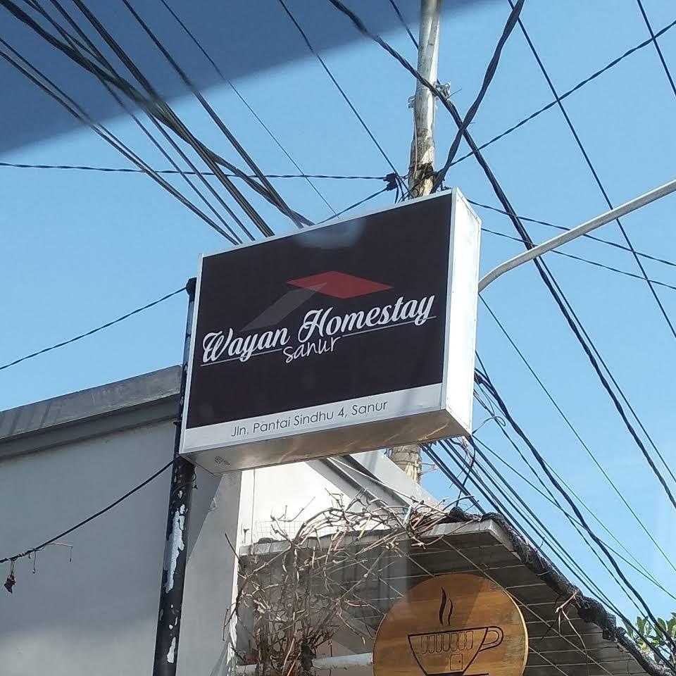 Wayan Homestay