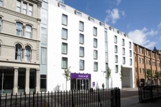 Premier Inn Belfast City Cathedral Quarter