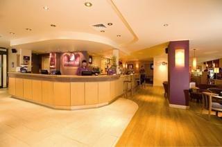 Premier Inn Belfast City Centre Alfred Street