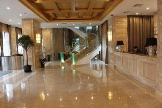 Lee Gardens Hotel Shanghai