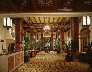Hotel Serrano - A Kimpton Property