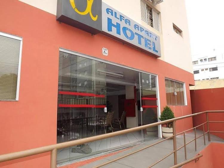 Hotel Alfa Apart