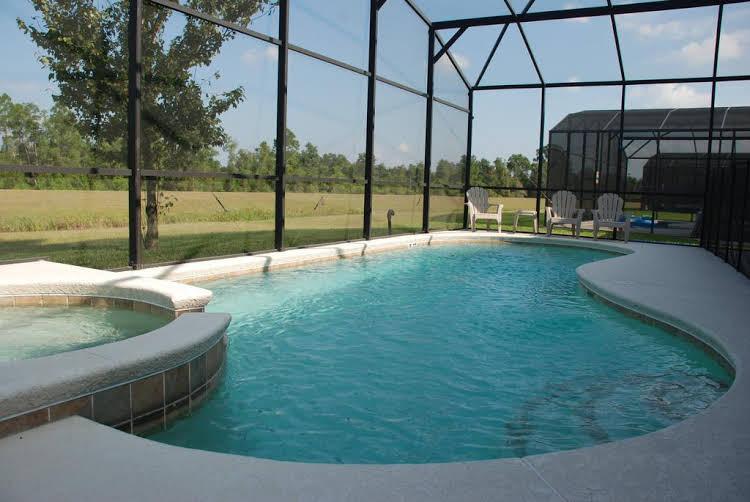 Golf View Vacation Rentals