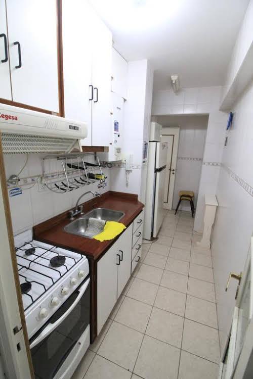 Apartmento con vista al mar - Plaza Colon 45