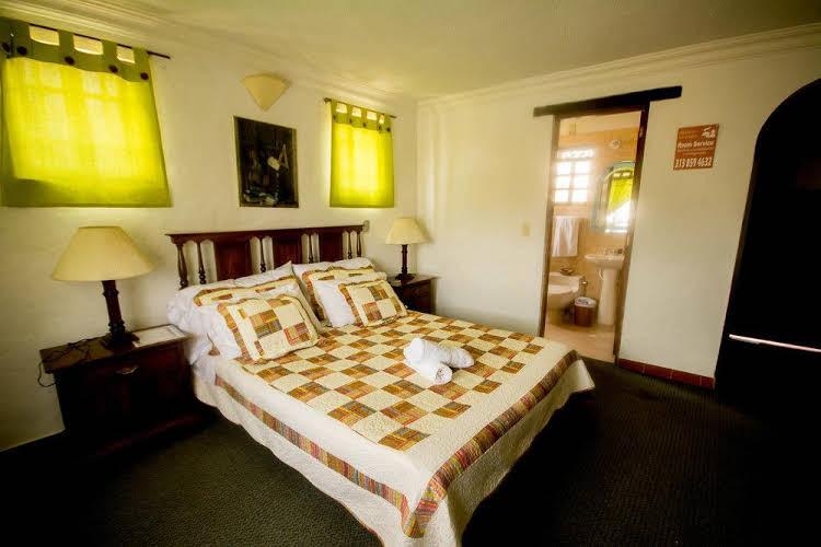 Hotel Los Frayles