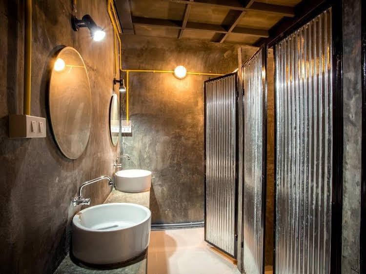 Koh Tao Loft Hostel