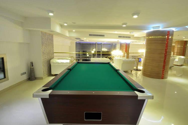 Benin Royal Hotel