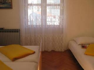 Apartments Afrodita