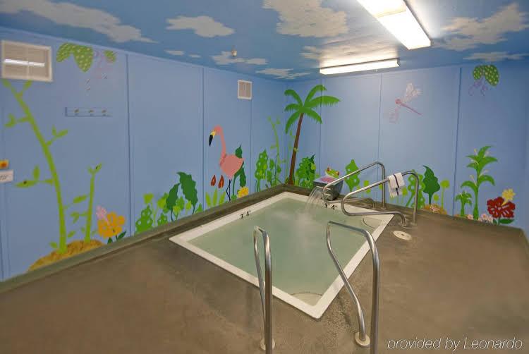 Americas Best Value Seabird Lodge