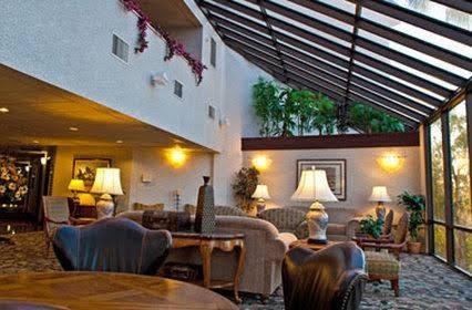 Hilltop Suites Hotel