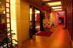 Starway Pitman Hotel