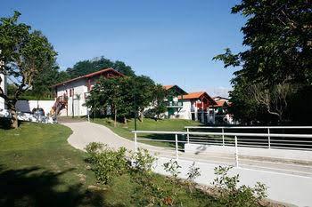 Odalys Residence Domaine Iratzia