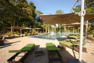 Bergendal Eco & Cultural River Resort