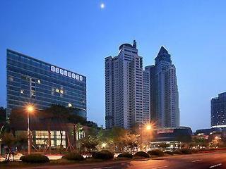 Pullman Ambassador Changwon City 7 Hotel