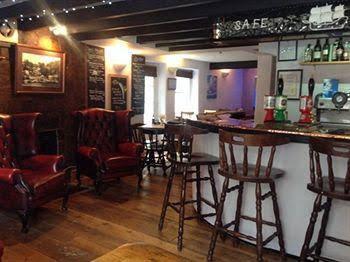 Safe Harbour Inn
