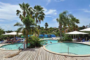 Chogogo Resort