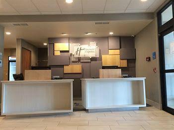 Holiday Inn Express Ralston - Arena Area