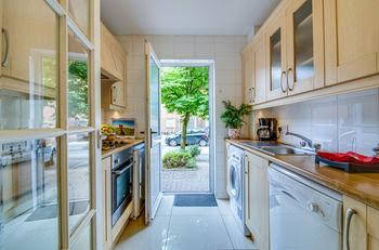 Self Catering Accommodation Belfast