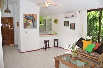 Comodo Apartamento en Cancun Centro