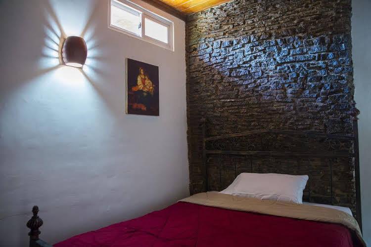 Hotel Antigua Estacion Granada
