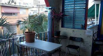 San Juan International Hostel