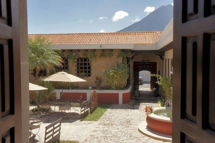 Los Olivos Hotel Boutique y Restaurante