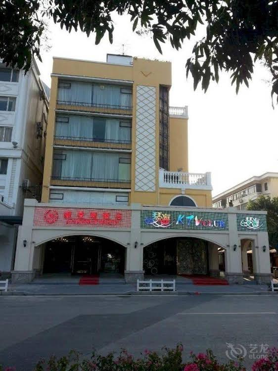 Zhuhai Luomansi Hotel