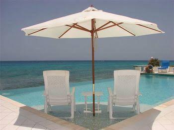 Caribbean Blue Villa