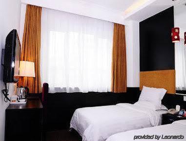 Super 8 Hotel Beijing Guozhan Liu Fang