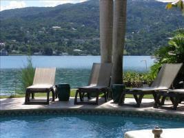 4 BR Beachfront Villa - Montego Bay - PRJ 1197