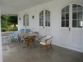 3 BR Seaview Villa in Montego Bay - PRJ 1206