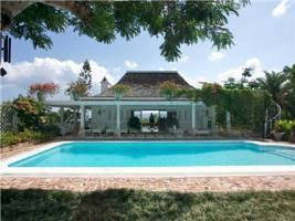 6 BR Villa with Gym - Montego Bay - PRJ 1232