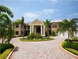 8 BR Villa - Montego Bay - PRJ 1279