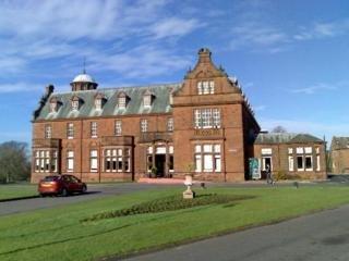 Aston Hotel Dumfries
