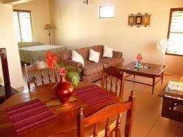 Tropical Gardens - 1 BR Apartment with Kitchen - PRJ 1294