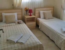 2 BR Apartment Sleeps 6 - TVL 3855