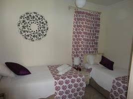 2 BR Apartment Sleeps 6 - TVL 3843