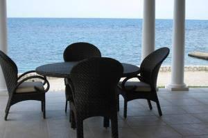 Old World Charm - 4 BR Villa - Montego Bay - PRJ 1304