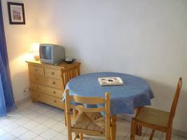 2-room apartment 25 m2 - INH 27571