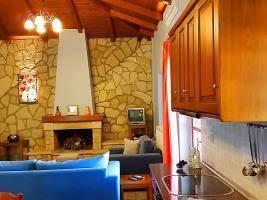 Lefkada Villas-Luxury Pool Villa - INH 28039