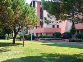 2-room apartment 27 m2 on 1st floor - INH 31128