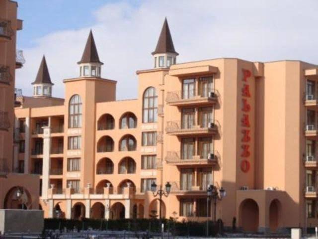 Palazzo Aparthotel