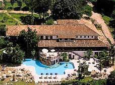 Pousada dos Pireneus Resort