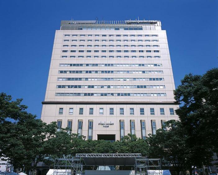 Mitsui Garden Hotel Chiba